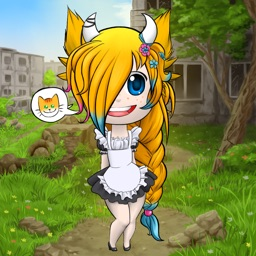 Avatar Maker: Anime Chibi