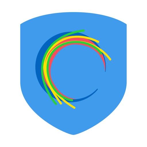 Hotspot Shield Free VPN Proxy & Wi-Fi Privacy app logo