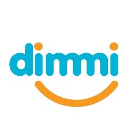 Dimmi Online Restaurant Reservations