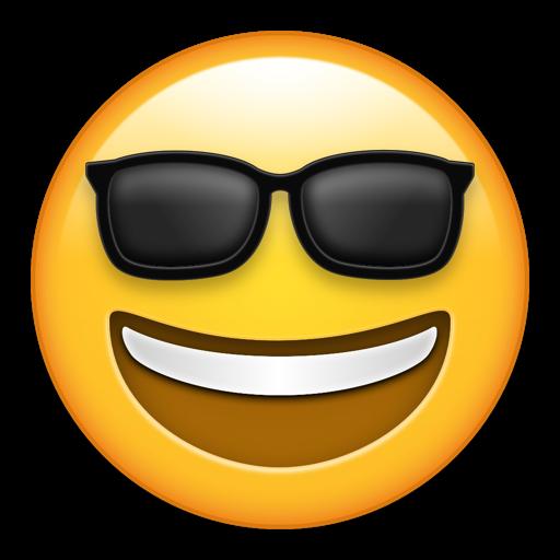 Emoji Megademo