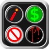 Big Button Box – funny sound effects & loud sounds