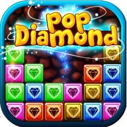 Pop Pop Diamond