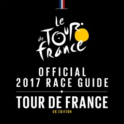 The Official Tour de France Race Guide 2017