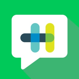 HealthEngine Chat - Chat for doctors and patients