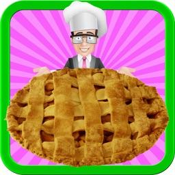 Apple Pie Maker Game