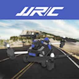 JJRC FLYING TANK