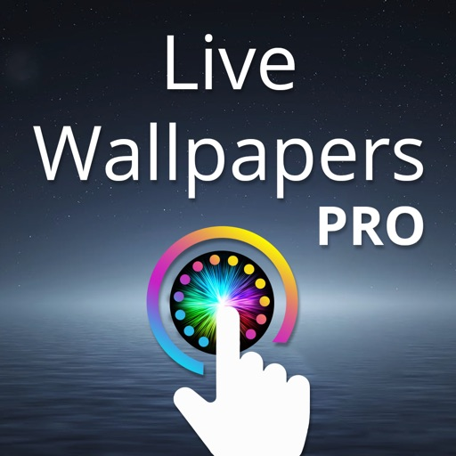 Live Wallpaper PRO - Live Moving Wallpapers Maker