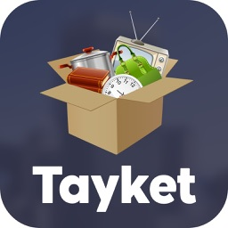 Tayket – A better way to give and take