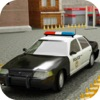 Driving Police Car Pro