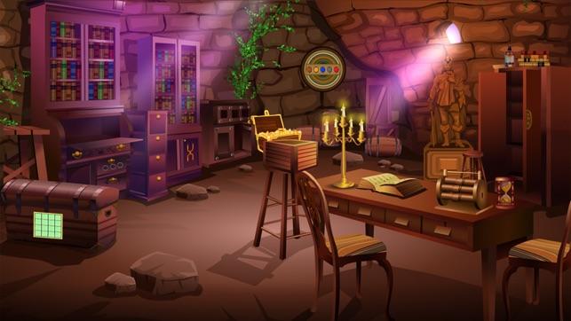 Room Escape 8: Escape niedlichen roten Raum im App Store