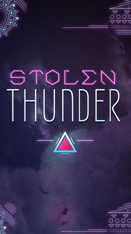 Stolen Thunder - A Unique Action Puzzle Adventure screenshot-4