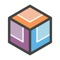 LVL is a unique puzzle game about filling the sides of a cube with a single color through a different perspective