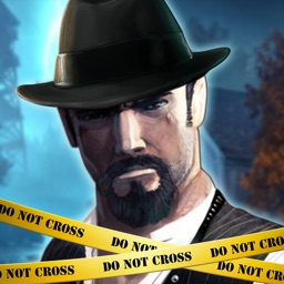 Crime Case Murder Mystery Game