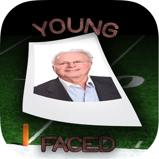 YoungFaced - The Young Face Photo FX Booth icon