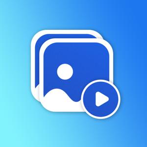 Slideshow Bob Pro - add music to photos app