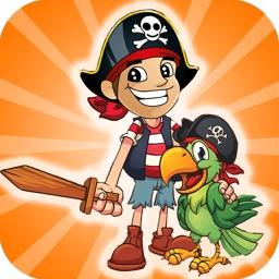Pirate Treasure - Zombies War