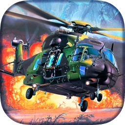 Helicopter Simulator 3D Game