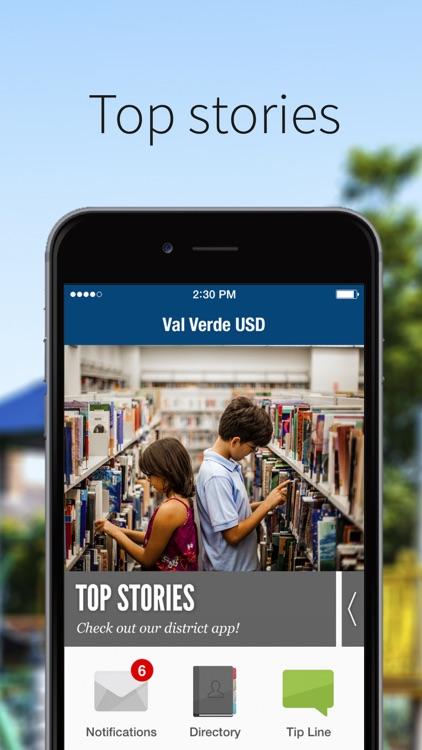 Val Verde Unified School District