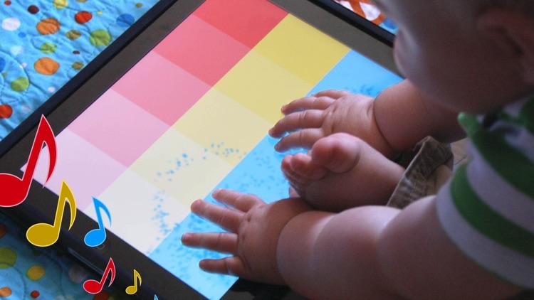 Baby's Musical Hands