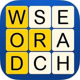 Word Find - Hidden Words Puzzle Games