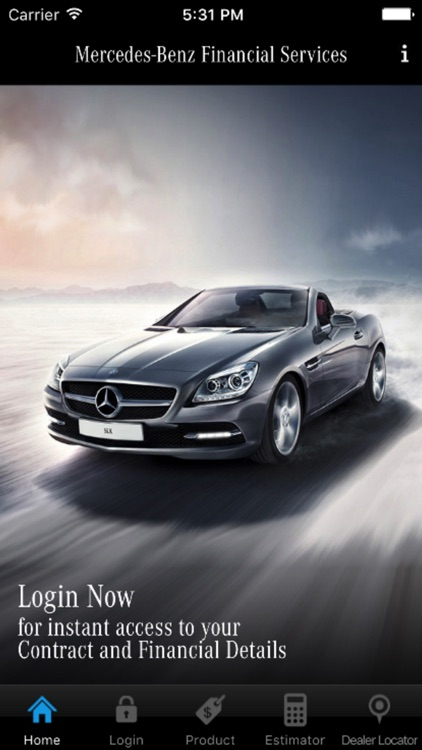 Superb MyMBFS App Allows Users To Check Offers And Payment Options For The Mercedes  Benz Range Of Cars.