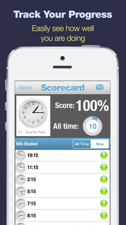 Telling Time - 8 Games to Tell Time screenshot-4