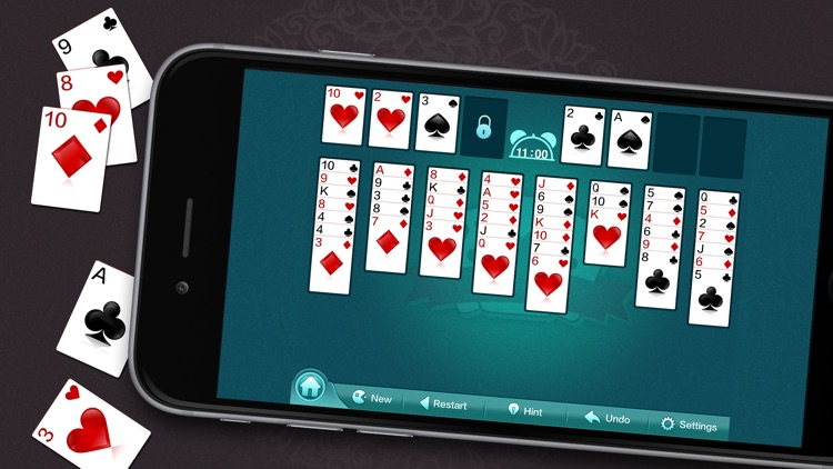 The FreeCell
