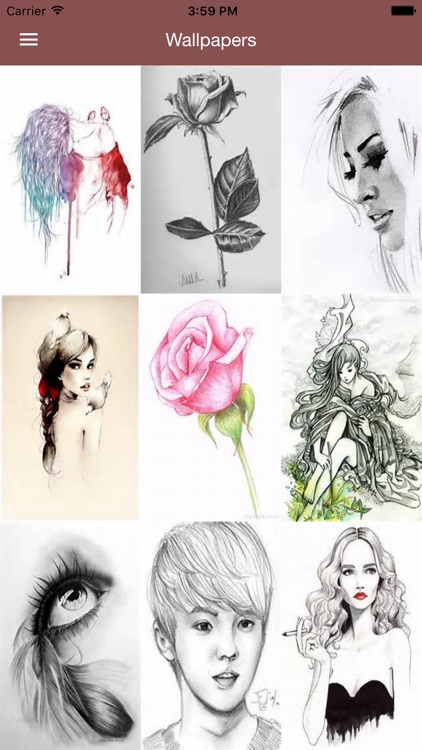 Drawing Art Ideas - Best Art Collection in HD