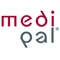 Medipal helps you to answer questions that your healthcare provider (doctor/nurse/physiotherapist) requests