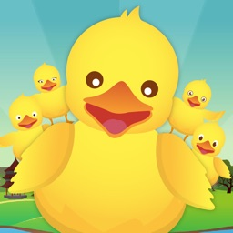 5 little ducks Chinese for kids by Funky Mandarin