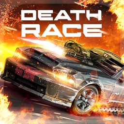 Death Race ® - Drive and Shooting Car Game