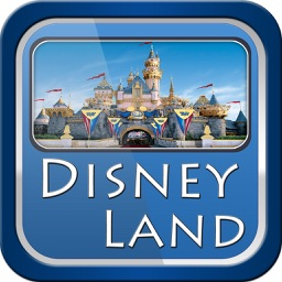 Offline Travel Guide for Disney Land