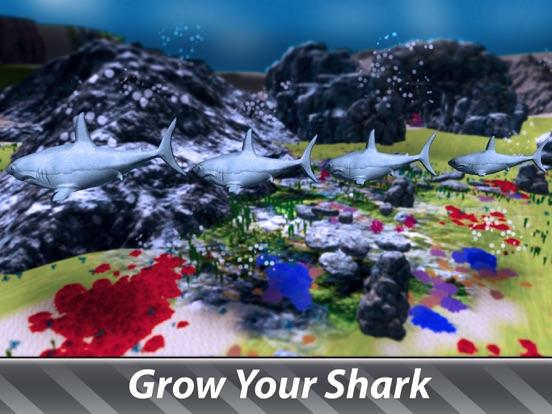 Monster Shark: Deadly Attack Full screenshot 8