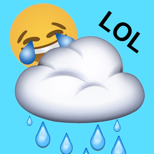 Humor Weather Forecast