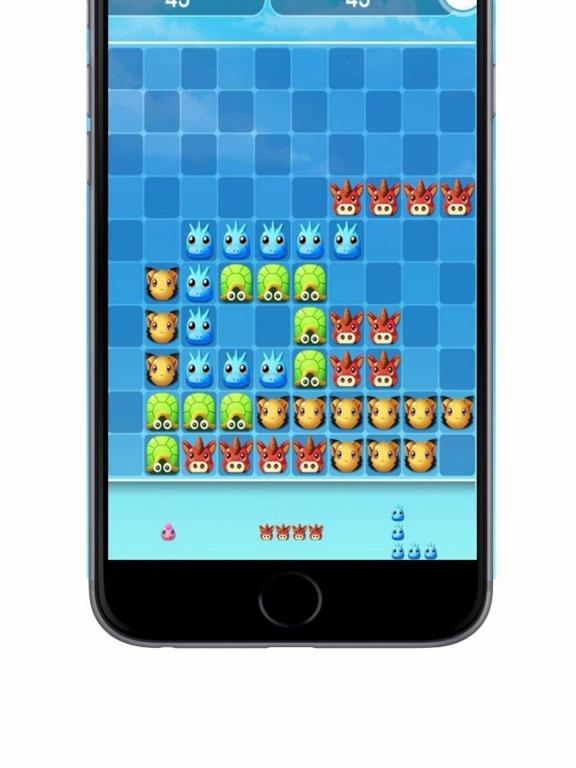 Magic Pet Drop Game screenshot 4