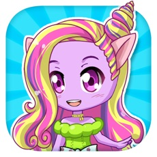 Activities of Pony Monster Fashion Dress Up Game for Girls