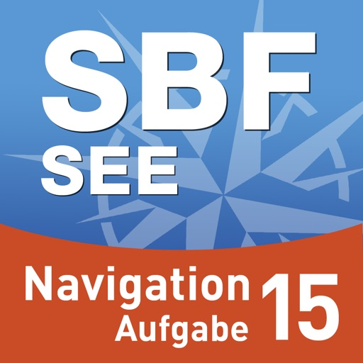 SBF SEE Navigation Aufgabe 15