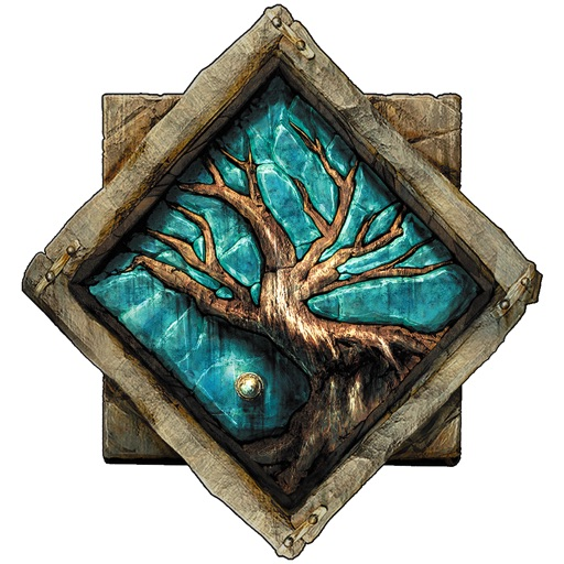 Icewind Dale icon