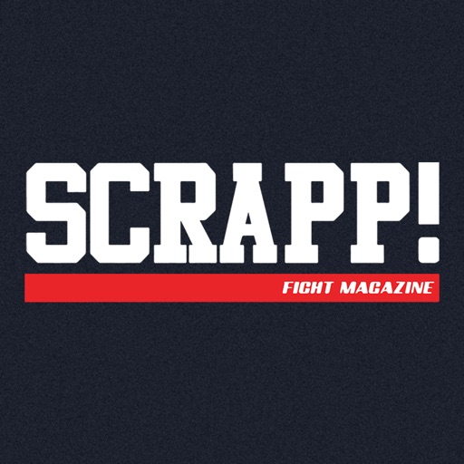 Scrapp! Fight Magazine