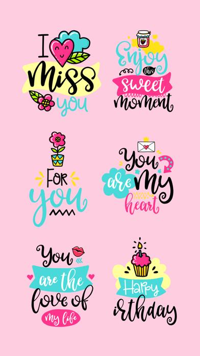 You & Me - Handwritten Everyday Talk