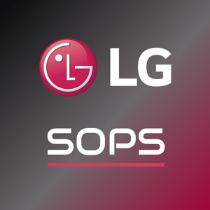 LGE CAC SOPS Mobile app