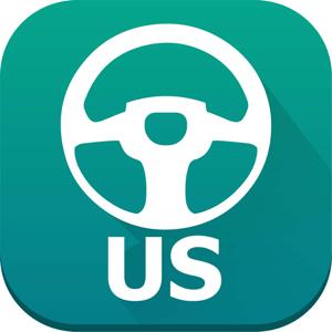 DMV Hub 2017 - Driving License Test (DMV Approved) Education app