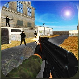 Commando IGI Gun Shooter: Final Survival War