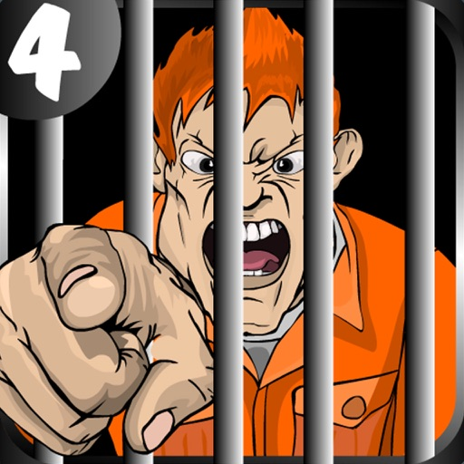 Escape Game Jail Escape 4