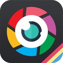 Art Photos - Enhance Photo Editing Tool & Add Text