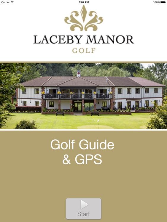 Laceby Manor Golf Club - Buggy