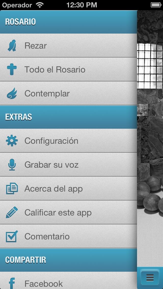 Screenshot for Rosario in Venezuela App Store
