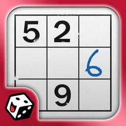 Sudoku - The Logic Puzzle Game
