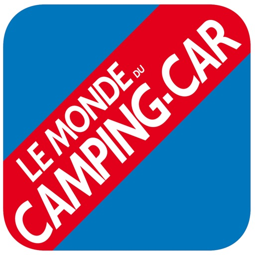 Le Monde du Camping-Car application logo