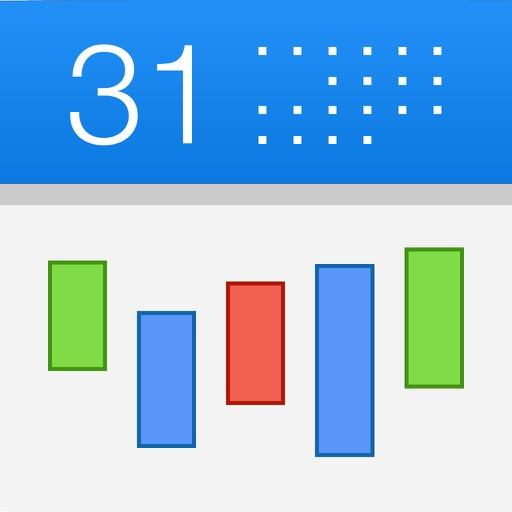 Tiny Calendar - Sync with Google Calendar app logo